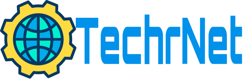 TechrNet