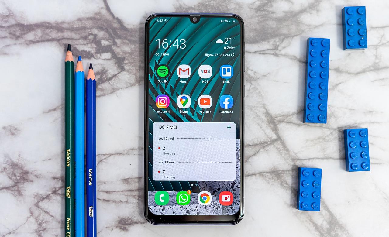 Samsung Galaxy A12 review: stylish starter smartphone