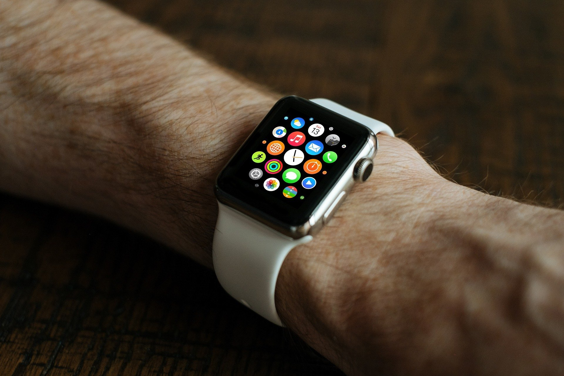 How to Set Multiple Timers on Apple Watch
